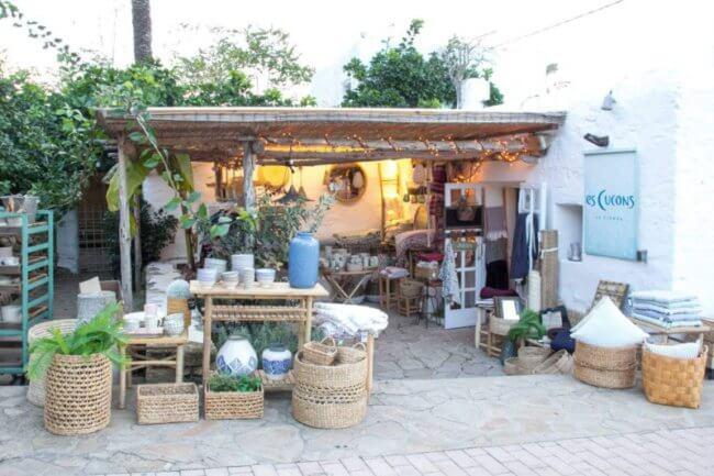 ibiza shops