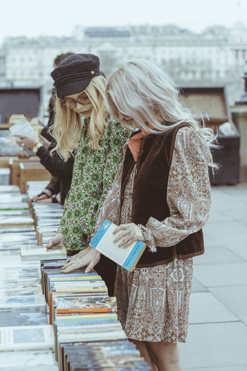 Check out the 10 best vintage stores online! Happy shopping!