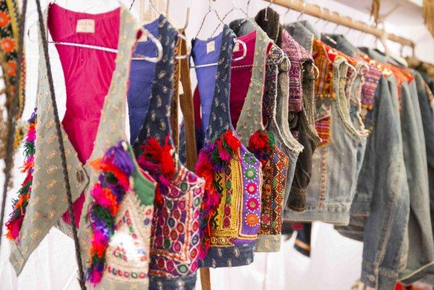 Las Dalias Hippy Market