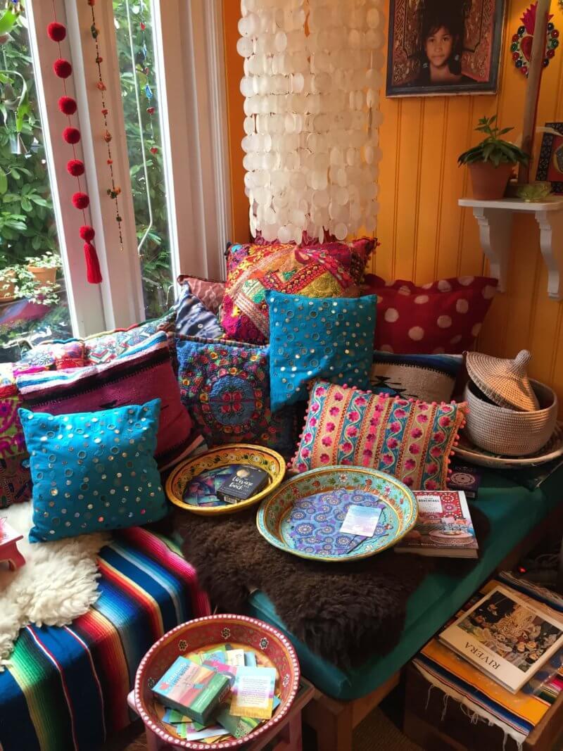 fair trade shop amsterdam