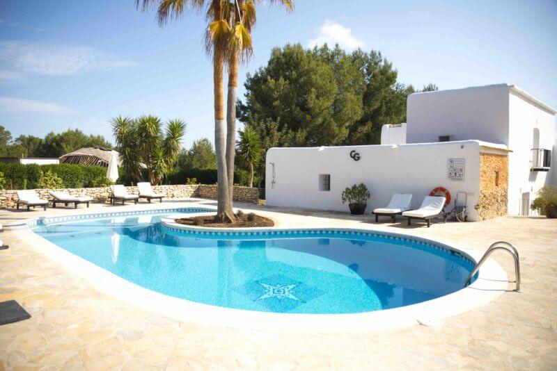 best agroturismo Ibiza