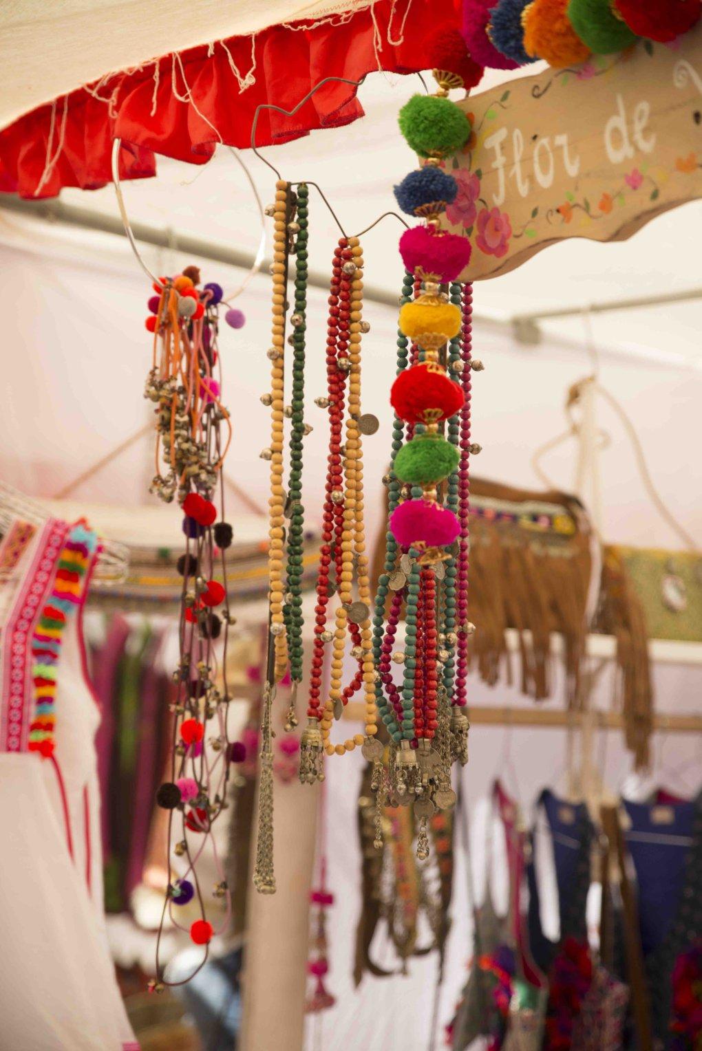 Las Dalias Hippie Market