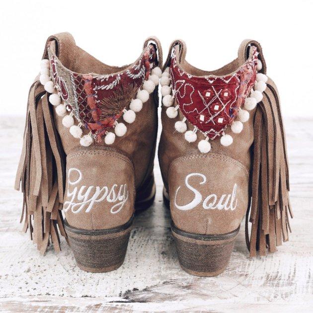 boho boots archieven - ibizabohogirl