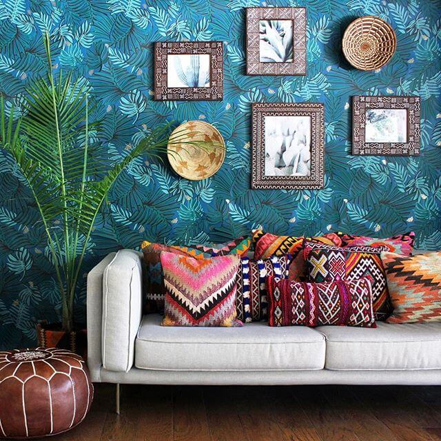Amazing Bohemian Style Decors To Inspire Your Inner Boho Soul