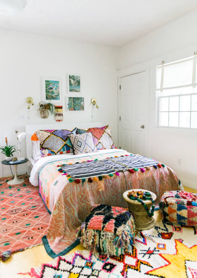 The perfect boho home inspiration for you to discover! on Boho Room Decor  id=84301