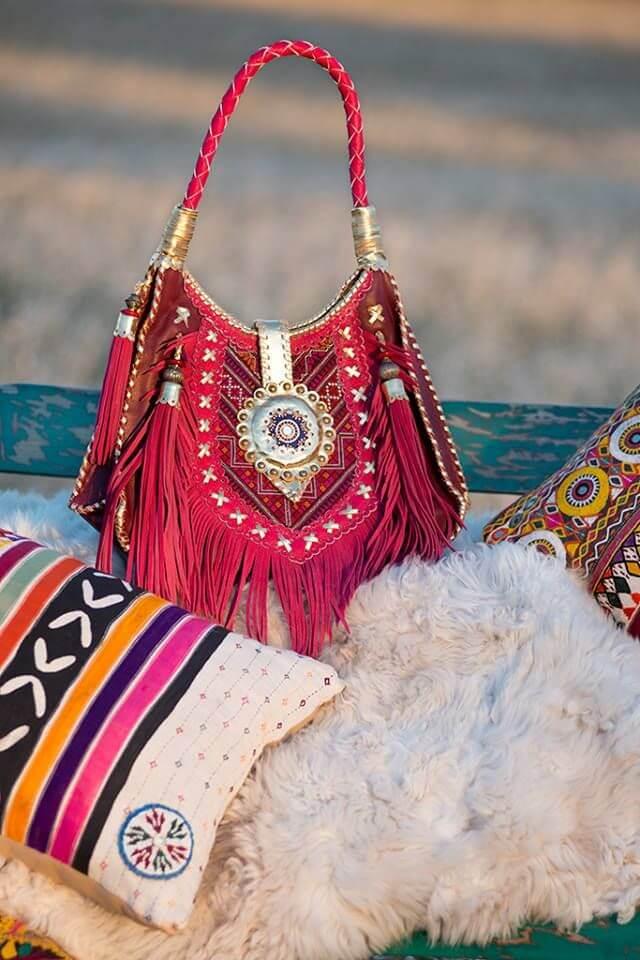 boho bags online