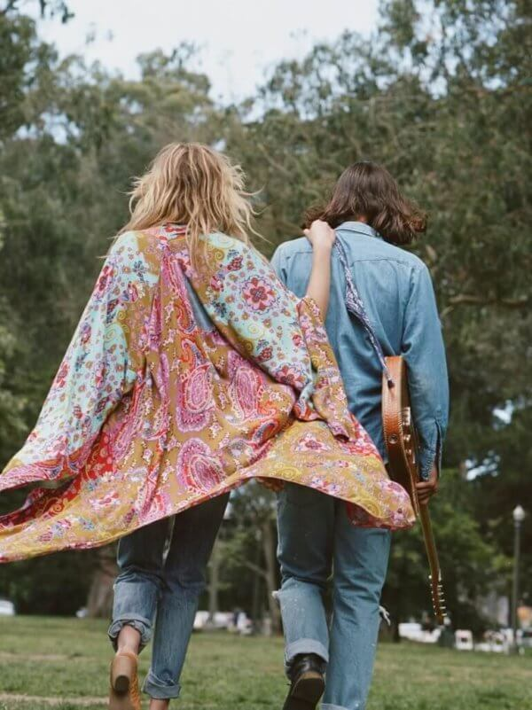 Best Boho brands from Europe