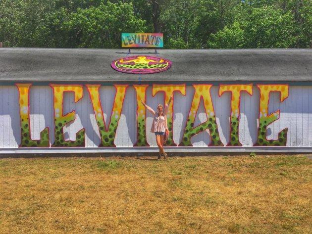 music festival Marshfield