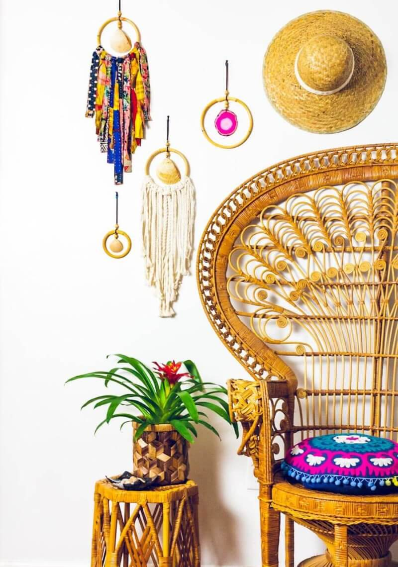 My Home Decor Guide: Creating Happy Homes! For The Best In Boho