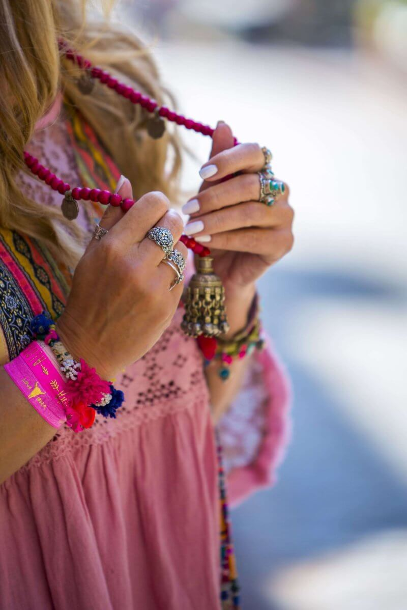 hippie chic clothing