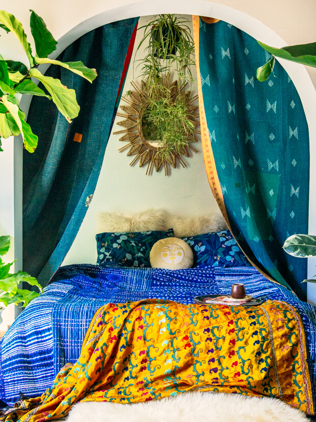 best boho decor accounts