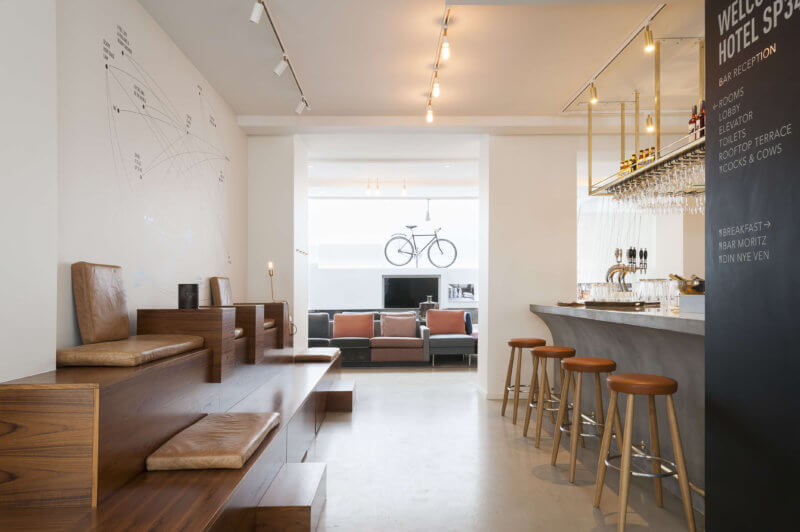 trendy boutique hotel copenhagen