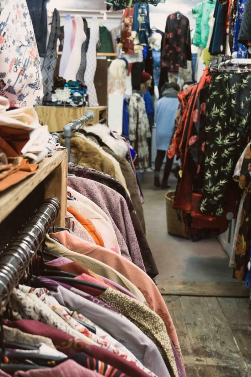 best vintages stores copenhagen
