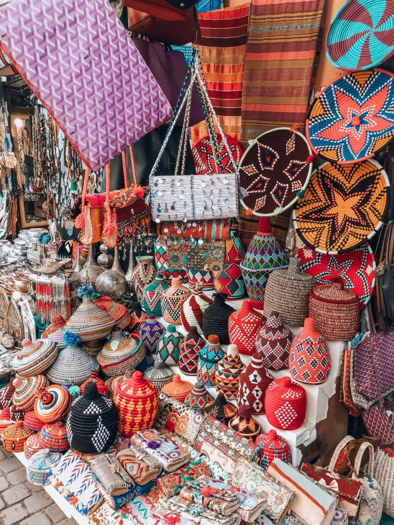 things not to do in Marrakech
