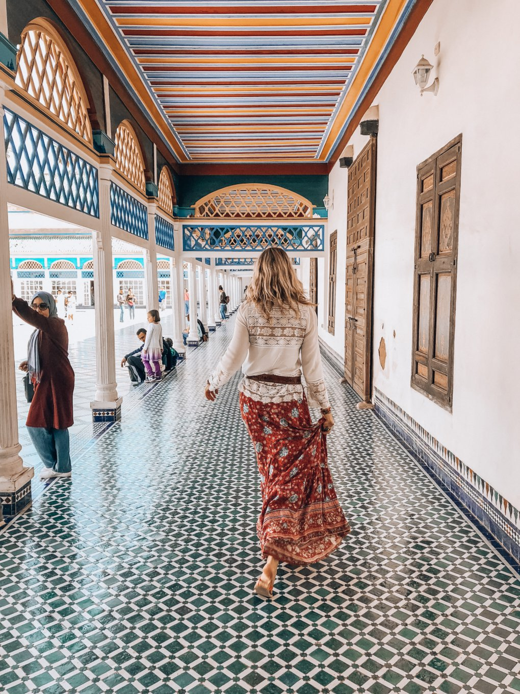 things to do Marrakech