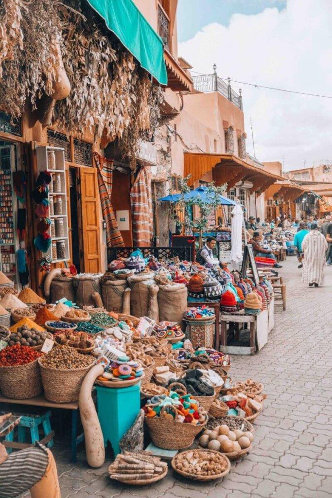 Marrakech Ibizabohogirl
