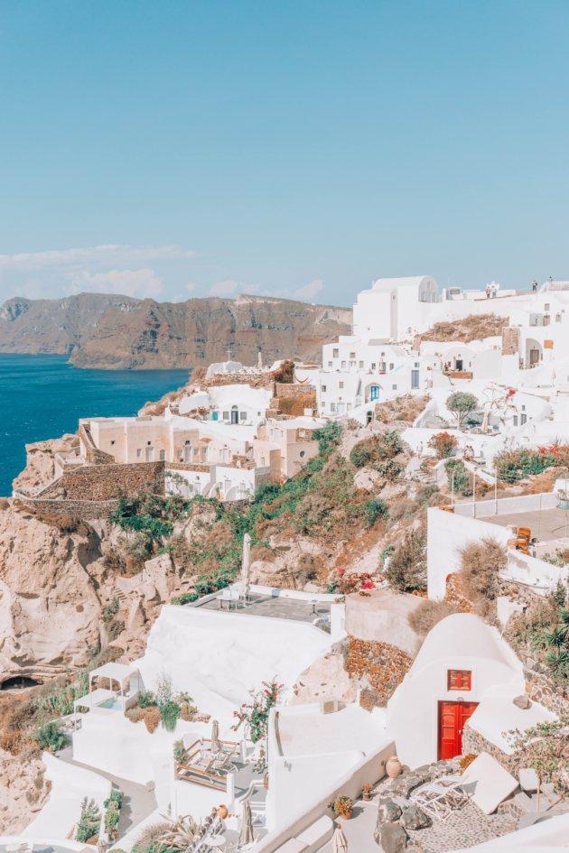 Santorini still worth visiting