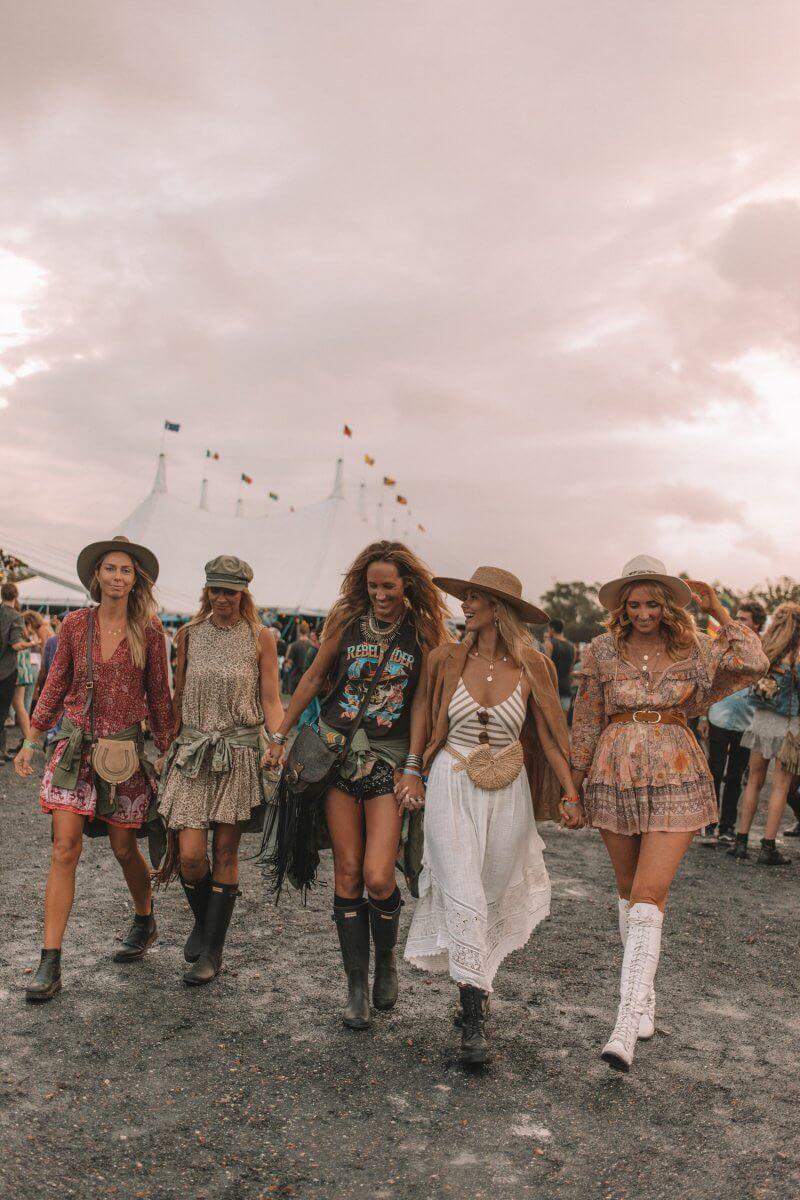 festival style fashion