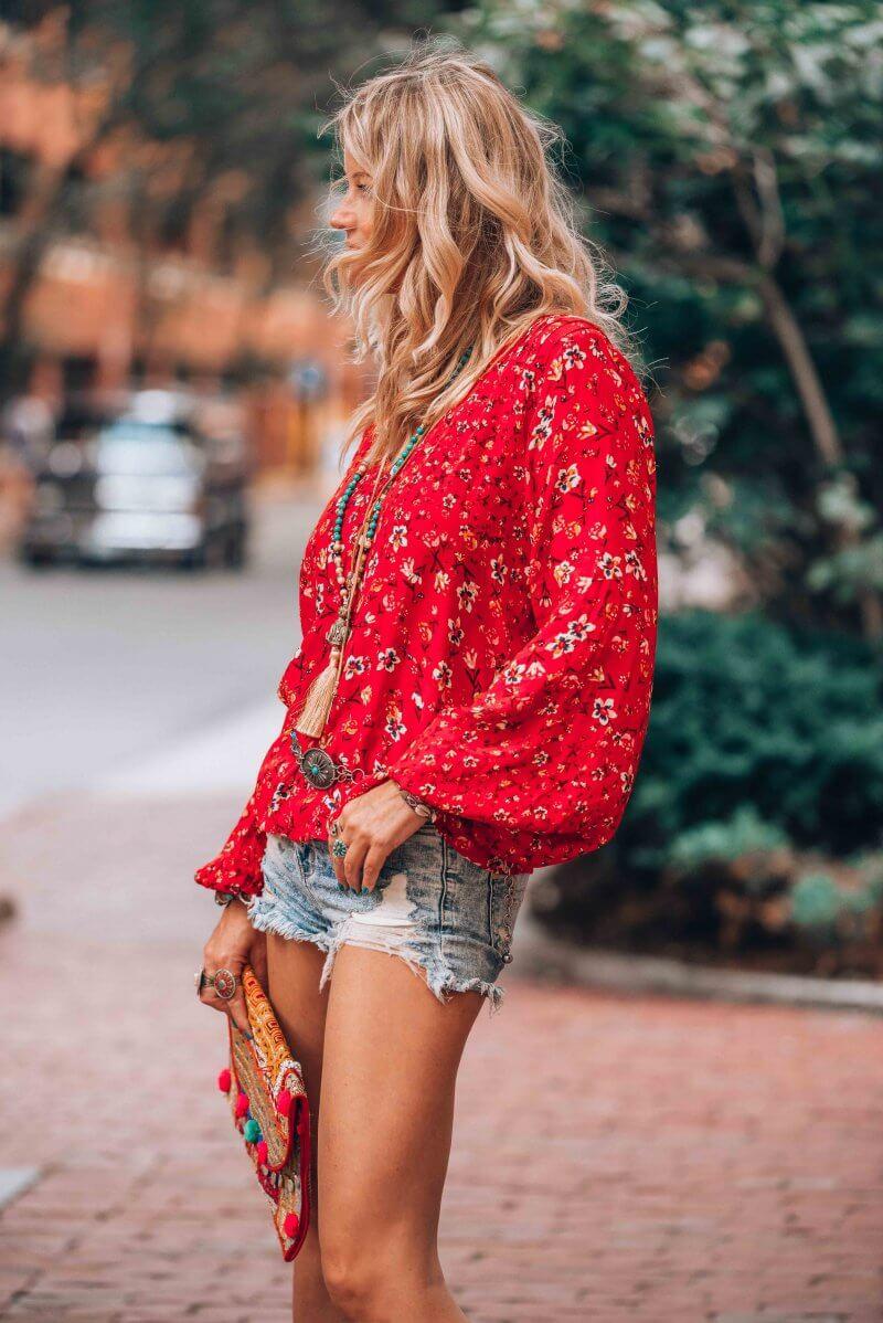 favorite summer styles