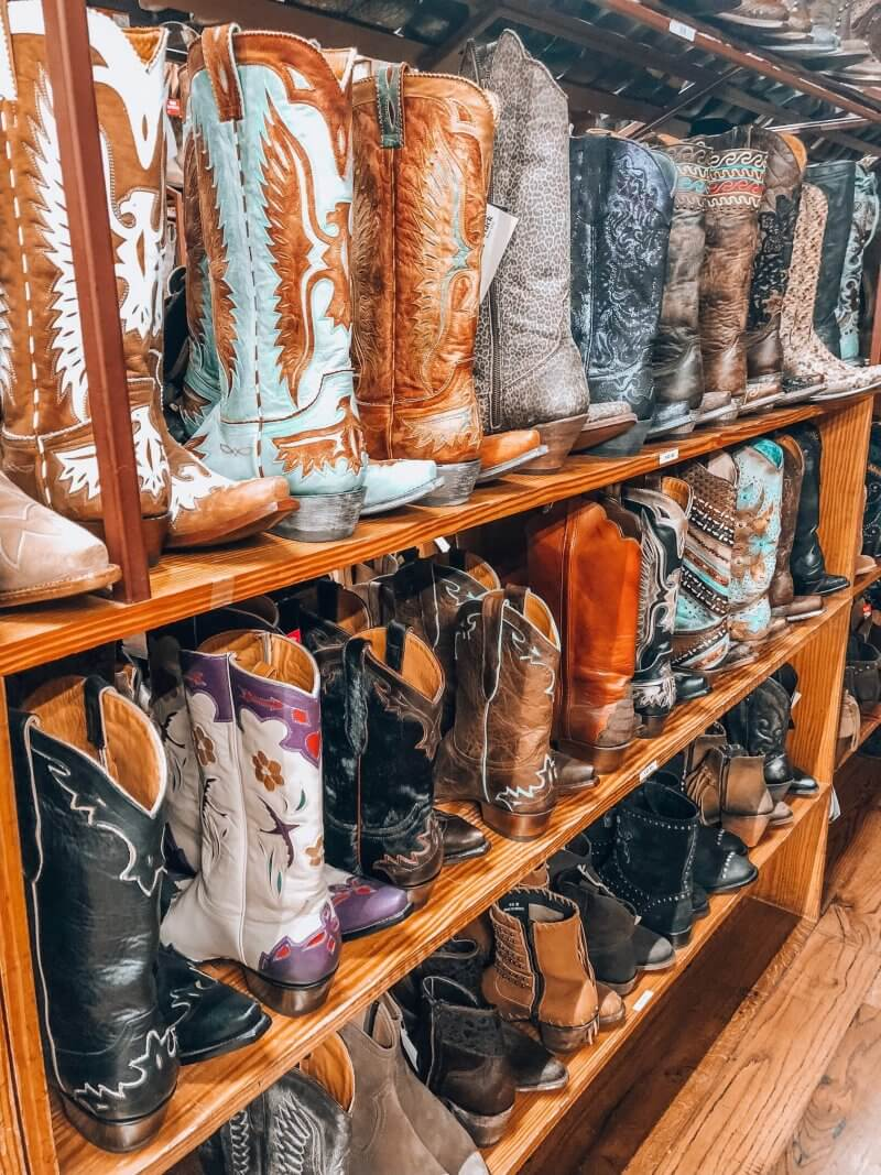 homedecor Texas style