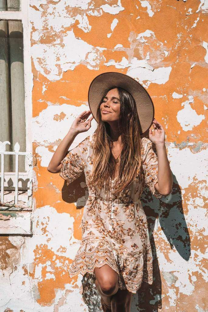 b5ed44044d Meet the great other bohemian brands out there and get inspired
