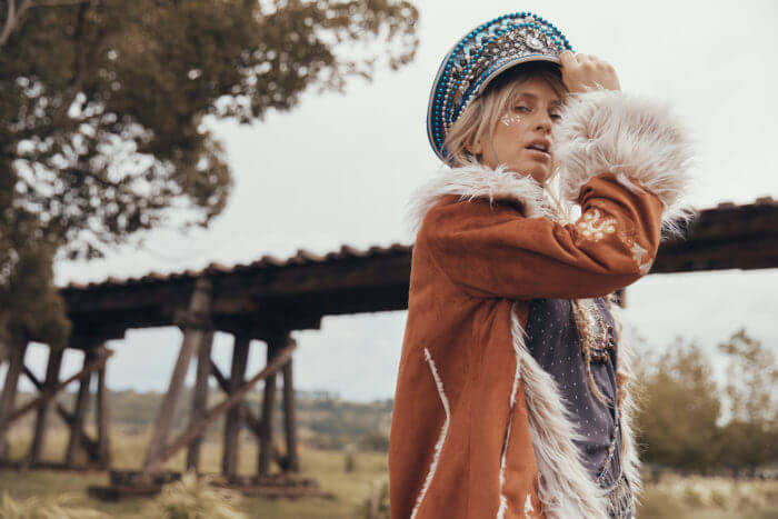 10 best boho brands from Australia