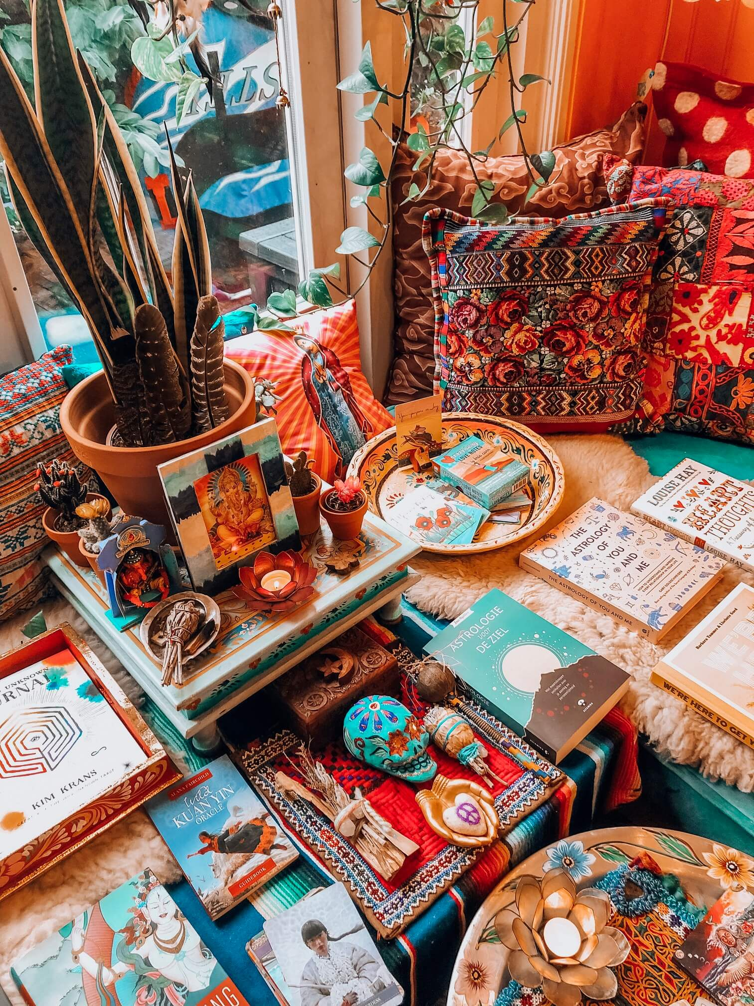 bohemian-abode-inspiration