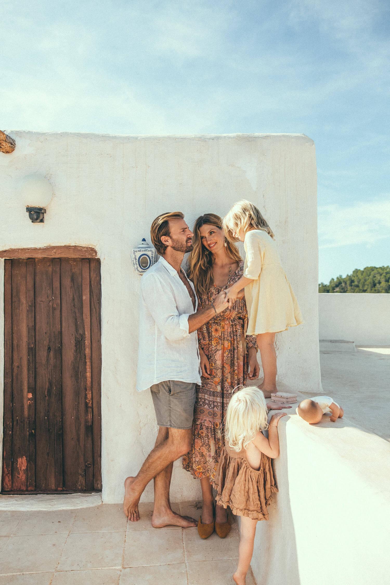 Ibiza Spell Designs
