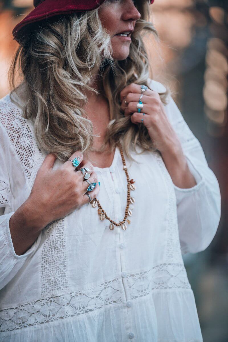 white dress FreePeople