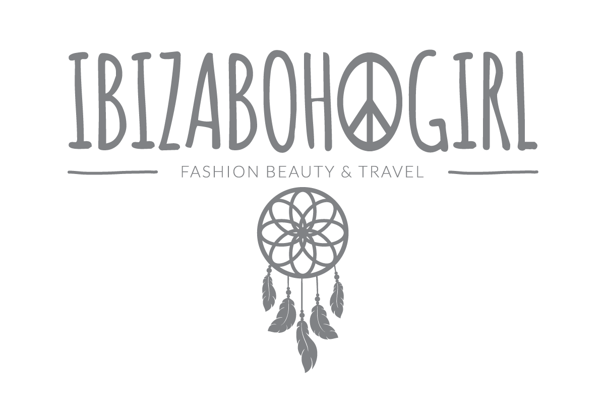 Ibizabohogirl - A bohemian fashion & lifestyle blog