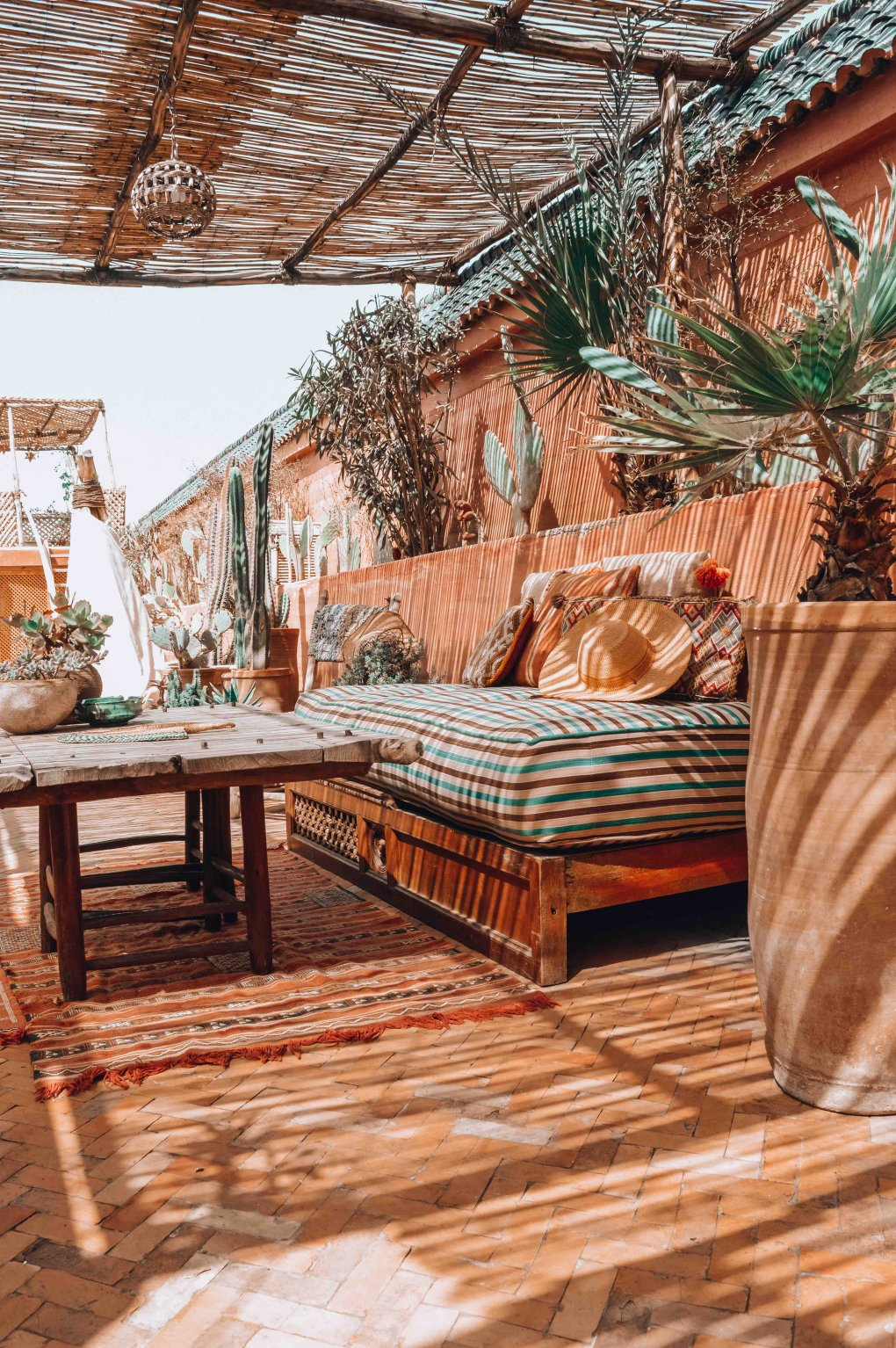 best boutique hotels marrakech