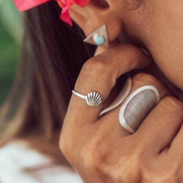 bohemian jewelry brand