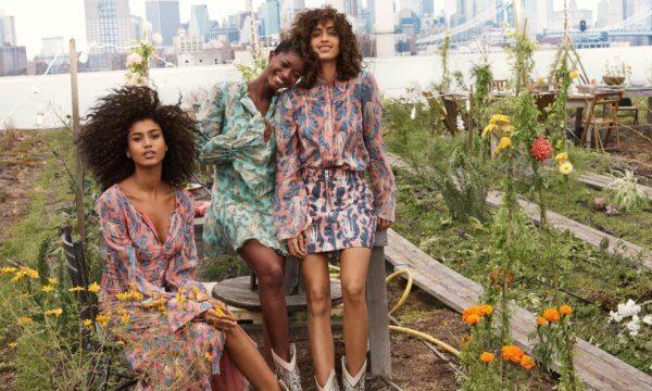 conscious bohemian fashion brands