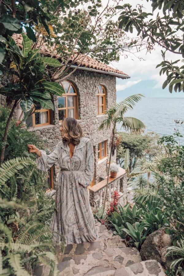 Sustainable bohemian fashion brands