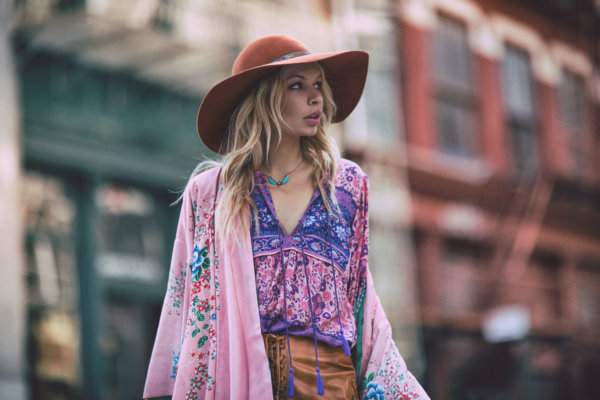 13 best boho brands from Australia