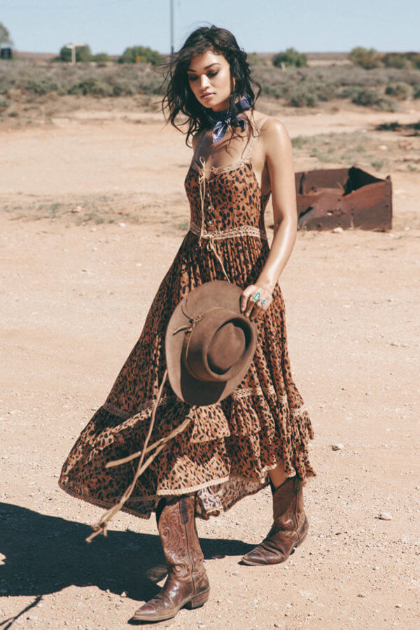 bohemian collection to support Australian bushfire relief
