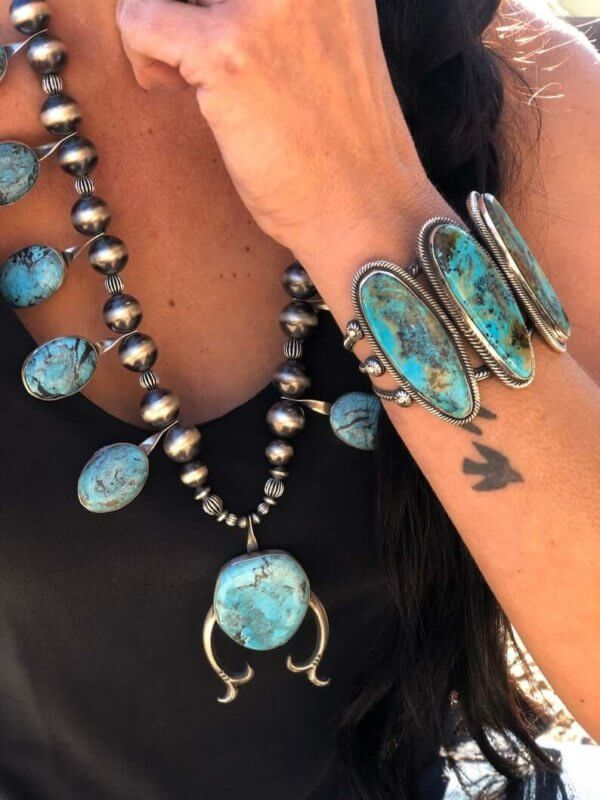 handcrafted bohemian jewerly