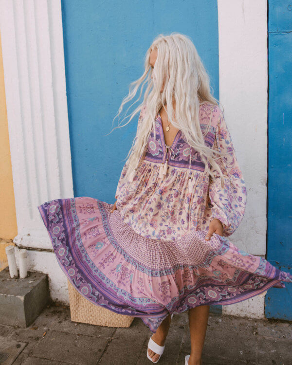 Spell & The Gypsy new collection