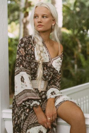portobello blouse