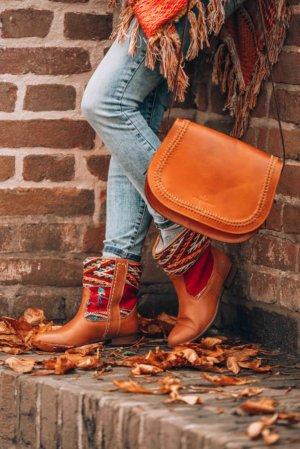 Lee Ann boots