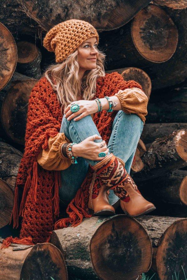 bohemian brands for winter