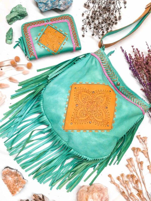 bohemian bag brand
