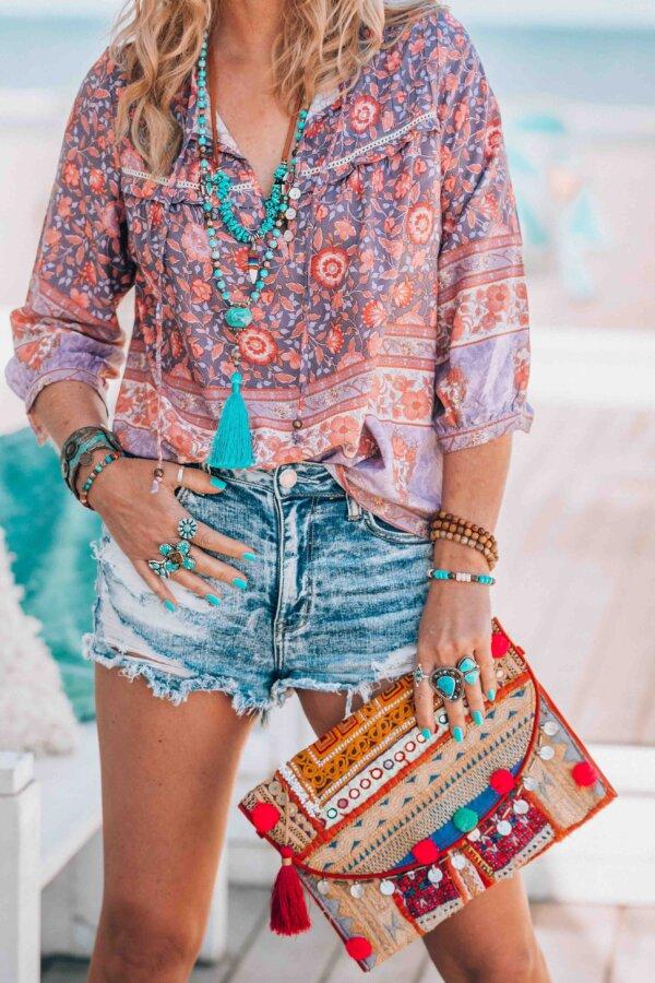 favorite bohemian summer styles